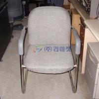 시스카천의자(회색)