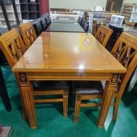 4인식탁(유리포함)