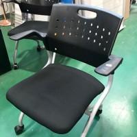 회의 의자