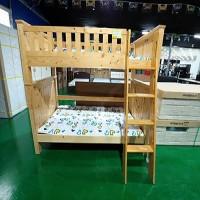 원목2층침대